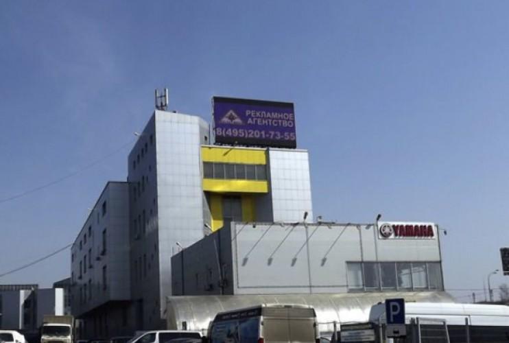 М.О. г. Балашиха, шоссе Энтузиастов, вл. 1А