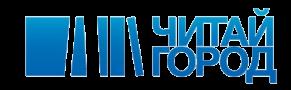 Лого Читай город